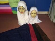 Assofi Hijab
