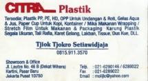 Citra Plastik