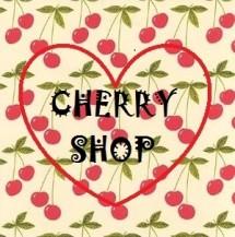 Cherry'es Blossom Shoper