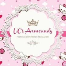 UC armcandy