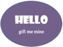 giftmemine outlet