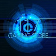 117 Gaming Store