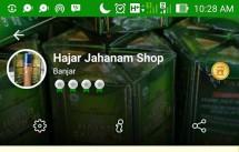 HajarJahanam Shop Reborn