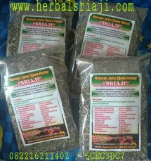 Herbal Sriaji Bojonegoro