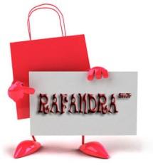 Rafandra Shop