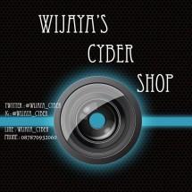 Wijaya's Cyber Shop