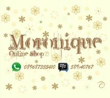 Moronique Online Shop