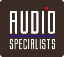 Audio Specialist