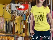 Djuan Clothing