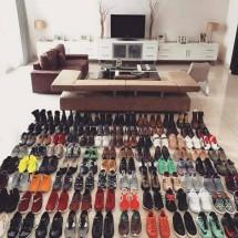 Toko Sepatu Bekas