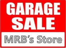 MRB's Store