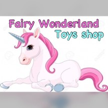 Fairy wonderland SHOP