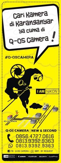 Q-os Camera