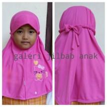 Galeri Jilbab Anak