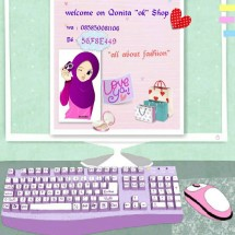 Qonita Ok Shop SURABAYA