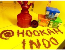 Hookahindo