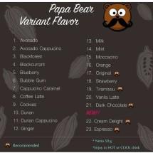 Papa Bear Jakarta