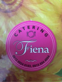 Fiena Catering