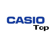 CASIO TOP