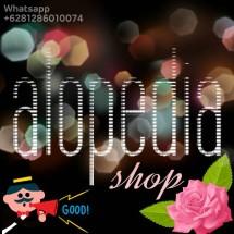 alopedia shop