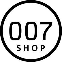 007 SHOP