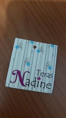 Teras Nadine