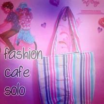 fashion cafe solo (new)