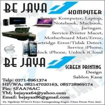 Be Jaya