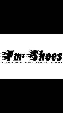 FM's shoes