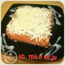 Roti Bakar Cadel Online