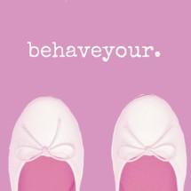 behaveyour
