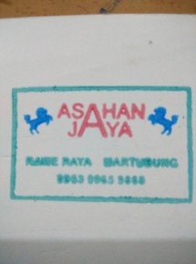 AsahanJaya