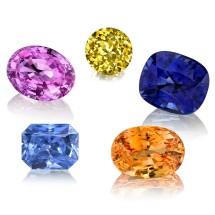 Noble Gemstone