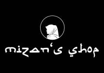 Mizan's Shop