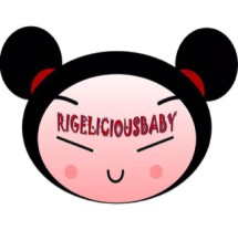 rigeliciousbaby