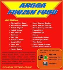 Angga Frozen Food