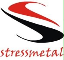 Stressmetal