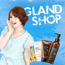 Gland Shop