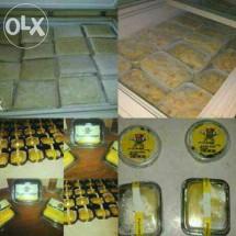 durian minang frozen