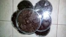 Marinah cokelat