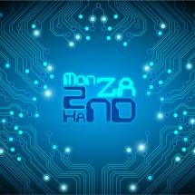 Monza 2nd Hand
