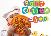 Baby Cullen Shop