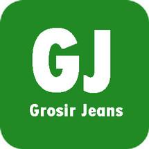 Grosir Jeans