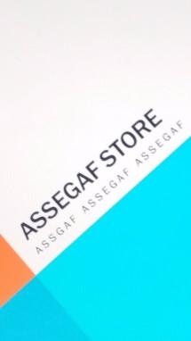 assegaf store 1
