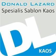 Donald Lazard Kaos