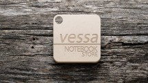 Vessa notebook