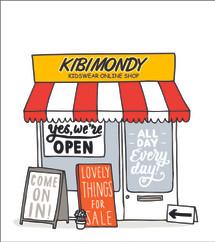 Kibimondy