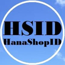 HanaShopID