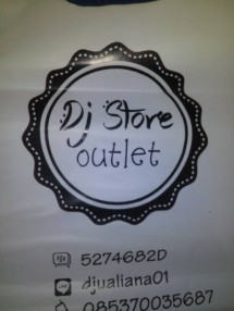 dj store outlet