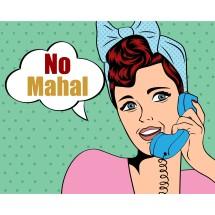 No Mahal